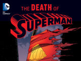 The Death of Superman (Collected)