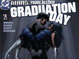 Titans/Young Justice: Graduation Day Vol 1 3