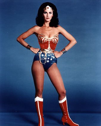 Diana of Paradise Island (Wonder Woman TV Series)