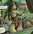 Wanda Woman DC One Million 001