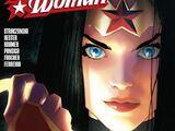 Wonder Woman Vol 1 611