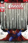 Action Comics Vol 1 1011