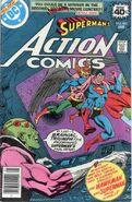 Action Comics Vol 1 491