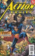 Action Comics Vol 1 814