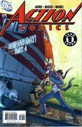Action Comics Vol 1 838