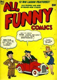 All Funny Comics Vol 1 1.jpg