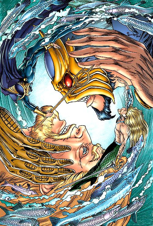 Aquaman Vol 5 67