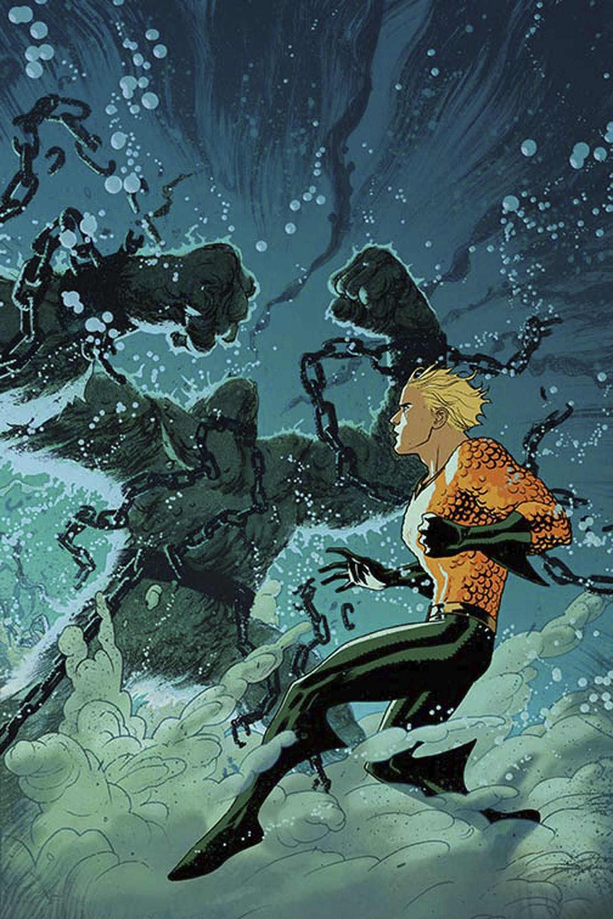 Aquaman Vol 8 8 Textless Variant.jpg