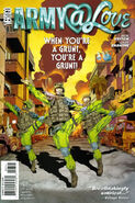 Army Love Vol 1 7