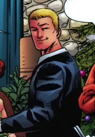 Barry Allen (Earth-51)