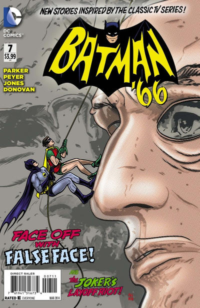 Batman '66 Vol 1 7