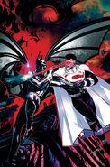 Batman Beyond Universe Vol 1 11 Textless