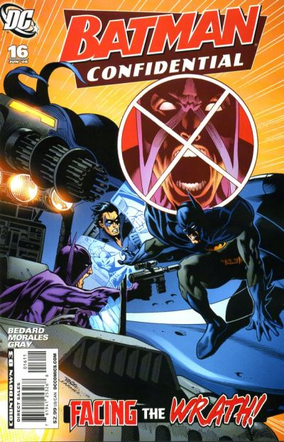 Batman Confidential Vol 1 16