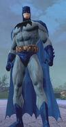 Batman DCUO 001