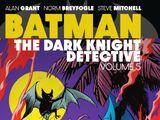 Batman: The Dark Knight Detective Vol. 5 (Collected)