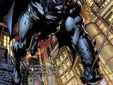 Batman: The Dark Knight - Knight Terrors (Collected)