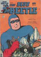 Blue Beetle Vol 1 34