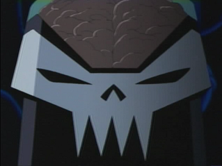 Brain (Teen Titans TV Series)