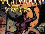 Catwoman Plus Scream Queen Vol 1 1