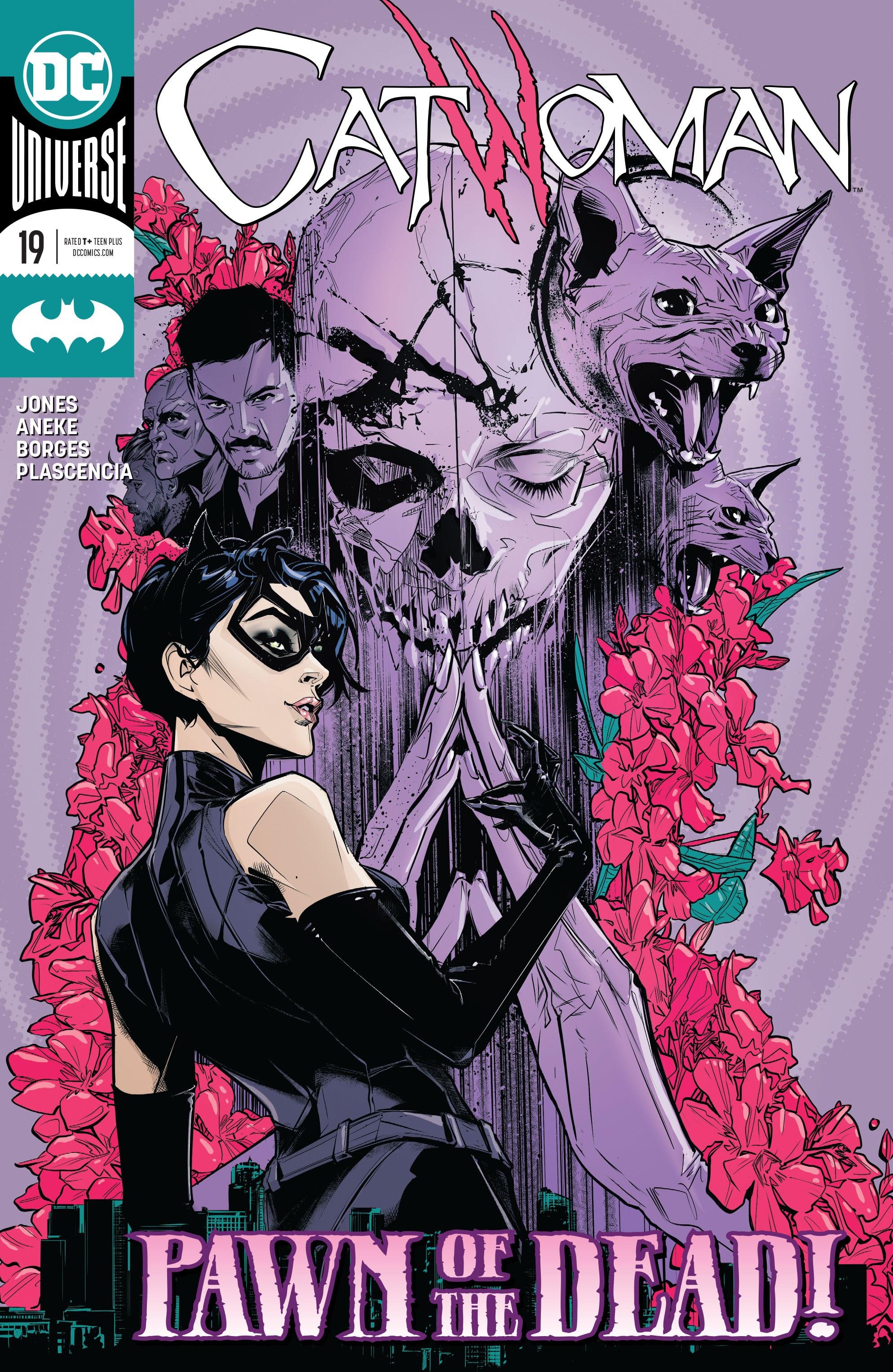Catwoman Vol 5 19