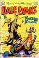 Dale Evans Comics Vol 1 23