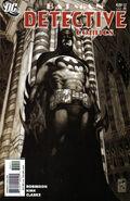 Detective Comics 820