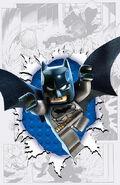 Detective Comics Vol 2 36 Lego Variant Textless