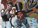 Doom Patrol: The Painting That Ate Paris (Collected)