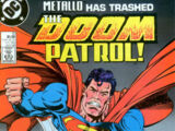 Doom Patrol Vol 2 10