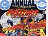 Firestorm Annual Vol 2 1