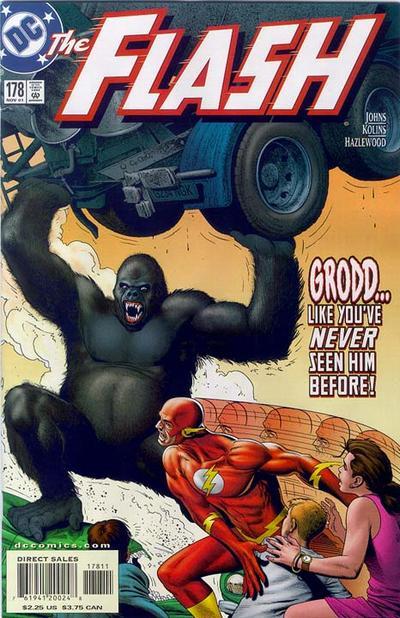 The Flash Vol 2 178