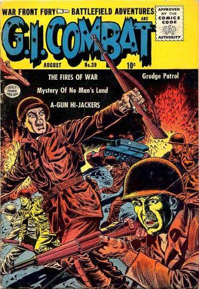 G.I. Combat Vol 1 39