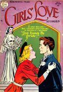 Girls' Love Stories Vol 1 12