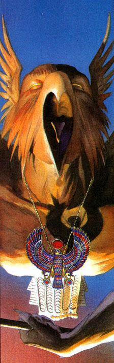 Hawkman (Earth-22)
