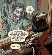Joker Two Fell Into the Hornet's Nest 0001