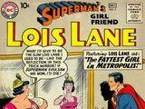 Superman's Girl Friend, Lois Lane Vol 1 5