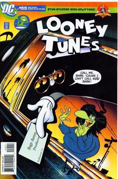 Looney Tunes Vol 1 155