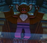 Man-Bat (Lego DC Heroes) 01