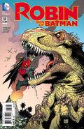 Robin Son of Batman Vol 1 12