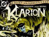 Seven Soldiers: Klarion Vol 1 1