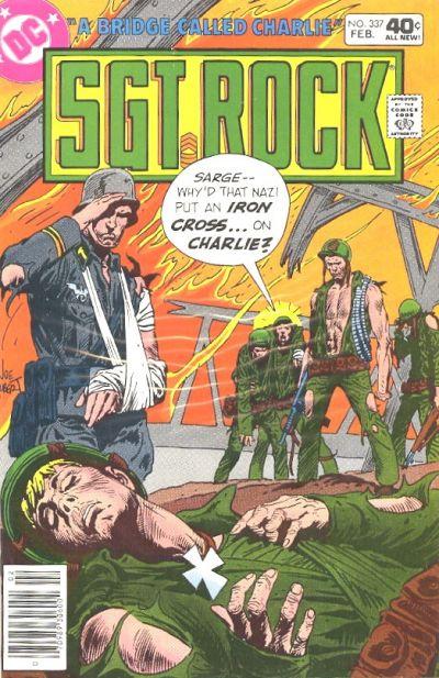 Sgt. Rock Vol 1 337