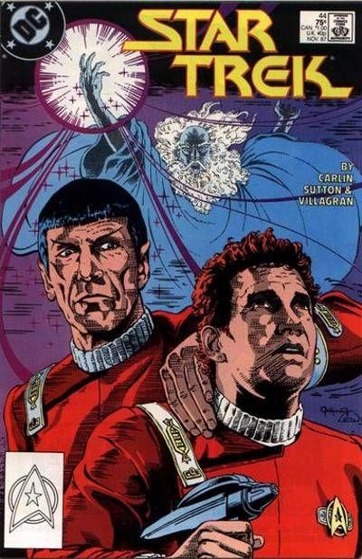 Star Trek Vol 1 44