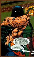 Super-Chief Pulp Heroes 001