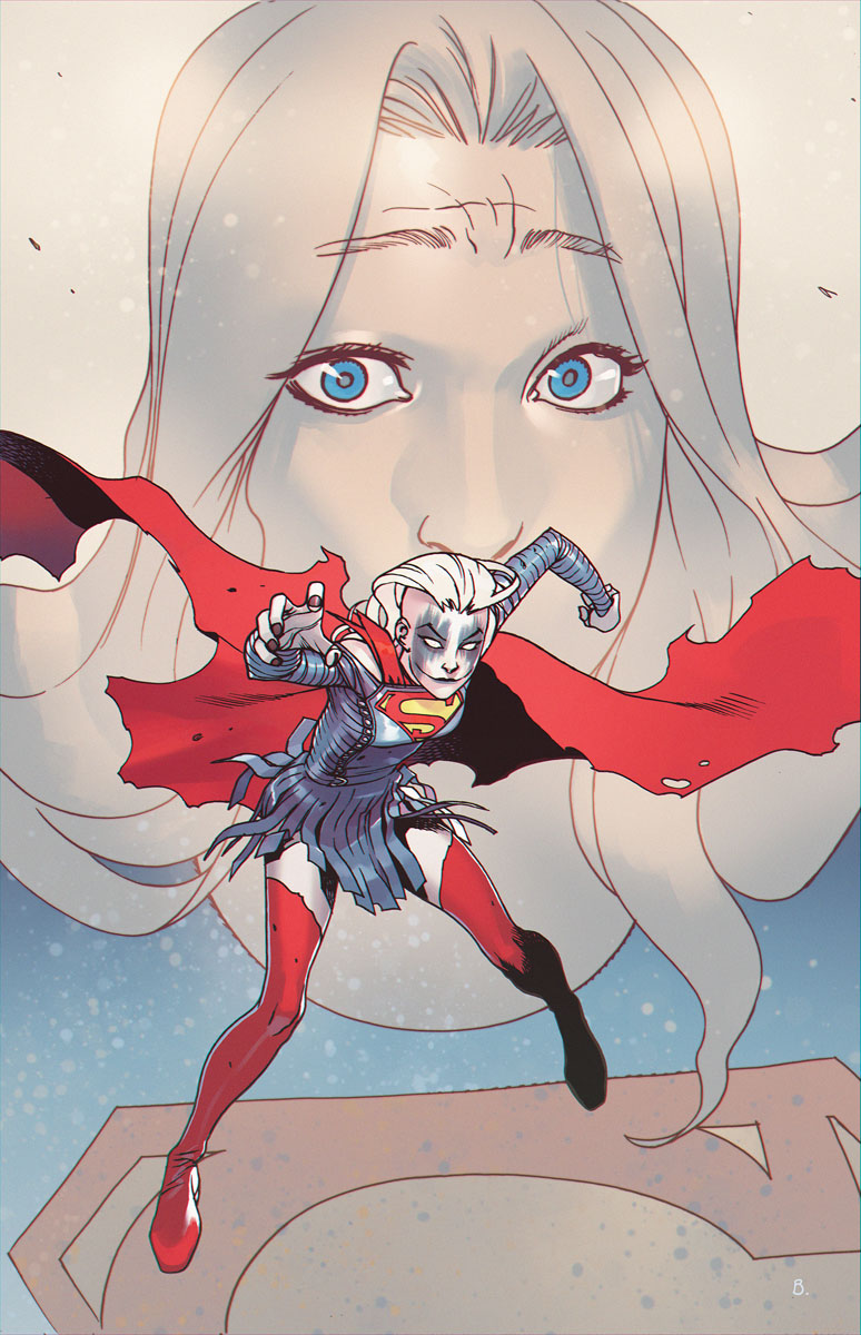 Supergirl Vol 7 37 Textless.jpg