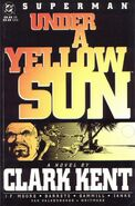 Superman Under a Yellow Sun Vol 1 1
