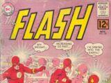 The Flash Vol 1 132