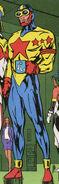 Wonder Boy (Team Titans) 001