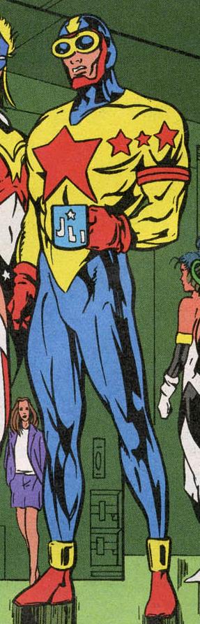 Wonder Boy (Team Titans)