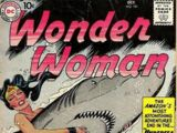 Wonder Woman Vol 1 101