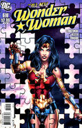 Wonder Woman Vol 1 610